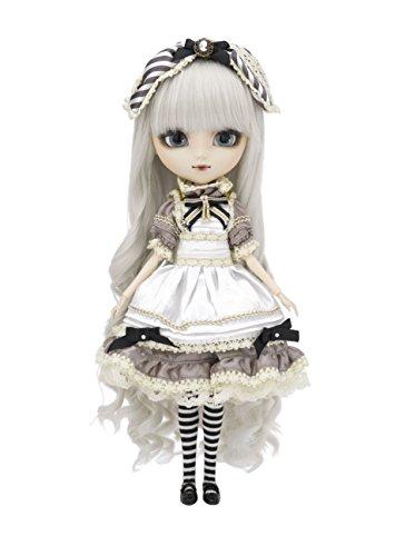 プーリップドール 人形 ドール P-129 Pullip Dolls Classical Alice Sepia Version 12 inches Figure, Collectible Fashion Doll P-129プーリップドール 人形 ドール P-129