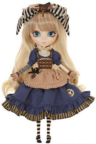 プーリップドール 人形 ドール Pullip Dolls Alice in Steampunk World 12 inches Figure, Collectible Fashion Doll P-151プーリップドール 人形 ドール