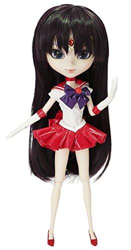 無料ラッピングでプレゼントや贈り物にも。逆輸入・並行輸入多数 プーリップドール 人形 ドール P-137 Pullip Sailor Mars Moon(Sailor Mars) P-137 by Pullip Dollsプーリップドール 人形 ドール P-137