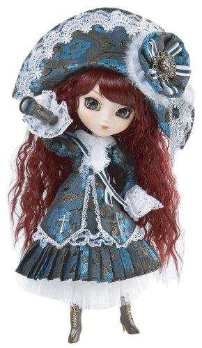 無料ラッピングでプレゼントや贈り物にも。逆輸入・並行輸入多数 プーリップドール 人形 ドール F-581 Pullip Veritas Fashion Dollプーリップドール 人形 ドール F-581