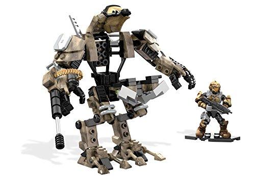メガブロック メガコンストラックス ヘイロー 組み立て 知育玩具 DXF02 Mega Construx Halo Desert Sniper Cyclops Building Kitメガブロック メガコンストラックス ヘイロー 組み立て 知育玩具 DXF02