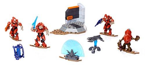 メガブロック メガコンストラックス ヘイロー 組み立て 知育玩具 DXF04 Mega Construx Halo Sword of Sanghelios Building Setメガブロック メガコンストラックス ヘイロー 組み立て 知育玩具 DXF04