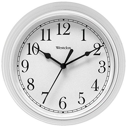 壁掛け時計 インテリア インテリア 海外モデル アメリカ DWS-NYL46994A WESTCLOX 46994A 9
