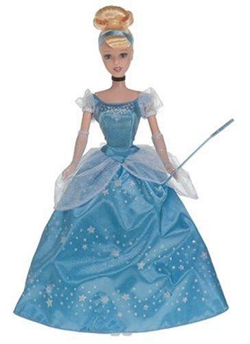 シンデレラ ディズニープリンセス Disney Princess Twinkle Lights Cinderella Dollシンデレラ ディズニープリンセス