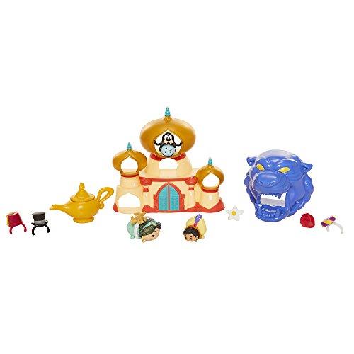 アラジン ジャスミン ディズニープリンセス 52362 【送料無料】Tsum Tsum Disney Aladdin Story Packアラジン ジャスミン ディズニープリンセス 52362