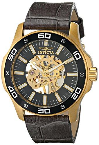 インヴィクタ インビクタ 腕時計 メンズ 17261SYB 【送料無料】Invicta Men's 17261SYB