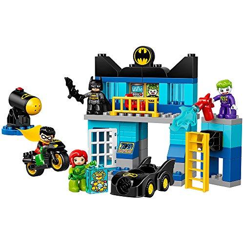 レゴ スーパーヒーローズ マーベル DCコミックス スーパーヒーローガールズ 6174750 LEGO Duplo Batcave Challenge 10842レゴ スーパーヒーローズ マーベル DCコミックス スーパーヒーローガールズ 6174750