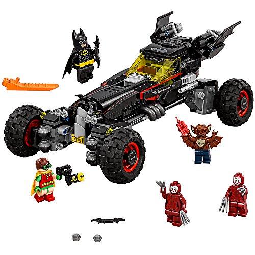 レゴ スーパーヒーローズ マーベル DCコミックス スーパーヒーローガールズ 6175860 LEGO BATMAN MOVIE The Batmobile 70905 Building Kitレゴ スーパーヒーローズ マーベル DCコミックス スーパーヒーローガールズ 6175860