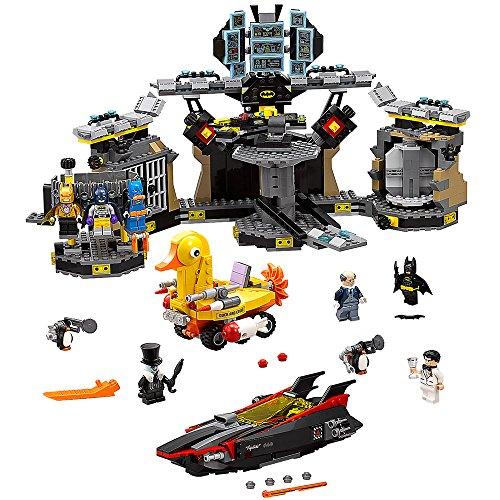 レゴ スーパーヒーローズ マーベル DCコミックス スーパーヒーローガールズ 6175818 THE LEGO BATMAN MOVIE Batcave Break-in 70909 Superhero Toyレゴ スーパーヒーローズ マーベル DCコミックス スーパーヒーローガールズ 6175818