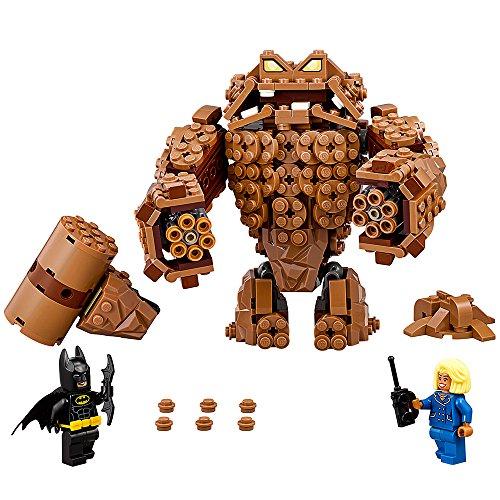 レゴ スーパーヒーローズ マーベル DCコミックス スーパーヒーローガールズ 6175858 LEGO Batman Movie Clayface Splat Attack 70904レゴ スーパーヒーローズ マーベル DCコミックス スーパーヒーローガールズ 6175858