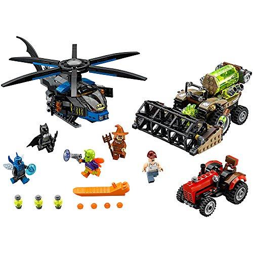 レゴ スーパーヒーローズ マーベル DCコミックス スーパーヒーローガールズ 6137821 LEGO Super Heroes 76054 Batman: Scarecrow Harvest of Fear Building Kit (563 Piece)レゴ スーパーヒーローズ マーベル DCコミックス スーパーヒーローガールズ 6137821