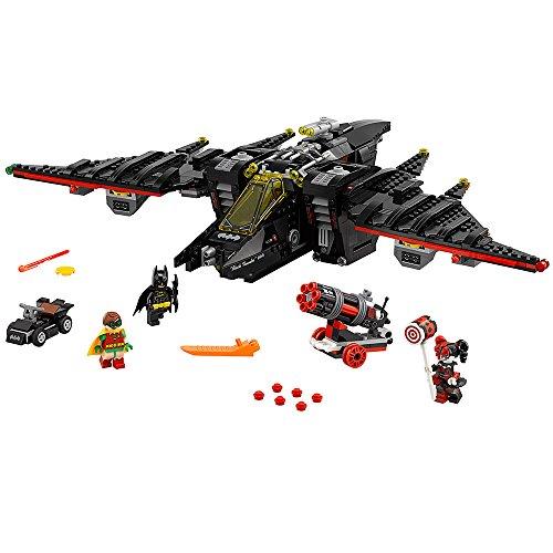 レゴ スーパーヒーローズ マーベル DCコミックス スーパーヒーローガールズ 6175844 LEGO BATMAN MOVIE The Batwing 70916 Building Kitレゴ スーパーヒーローズ マーベル DCコミックス スーパーヒーローガールズ 6175844