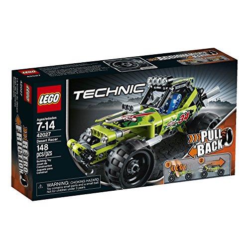 レゴ テクニックシリーズ 6061178 LEGO Technic 42027 Desert Racer Model Kit(Discontinued by manufacturer)レゴ テクニックシリーズ 6061178