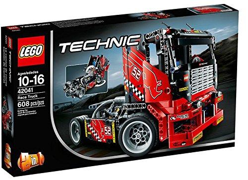 レゴ テクニックシリーズ 42041 LEGO Race Truckレゴ テクニックシリーズ 42041