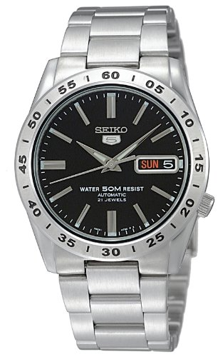 セイコー 腕時計 メンズ SNKE01JC 【送料無料】SEIKO Watch SEIKO 5 (Seiko Five) Automatic Day-Date Japan SNKE01J1 Men'sセイコー 腕時計 メンズ SNKE01JC