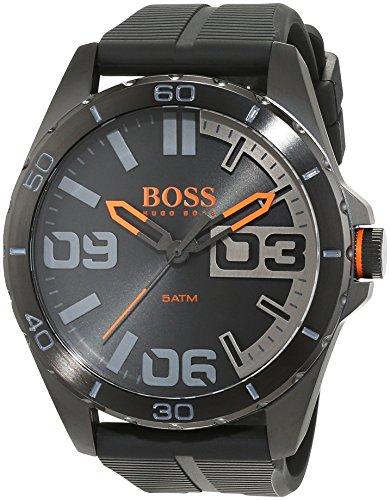 ヒューゴボス 高級腕時計 メンズ 1513452 Boss Orange BERLIN 1513452 Mens Wristwatch massiveヒューゴボス 高級腕時計 メンズ 1513452