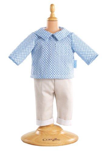 ビッグ割引 コロール 赤ちゃん コロール 人形 人形 ベビー人形 W9041 Corolle Les Les Classiques 14