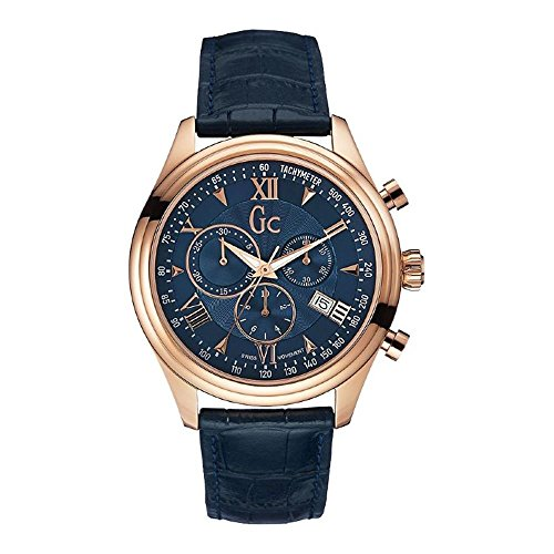 ゲス GUESS 腕時計 メンズ Y04008G7 GC by Guess Mens Watch Sport Chic Collection B1 - Class Chronograph Y04008G7ゲス GUESS 腕時計 メンズ Y04008G7