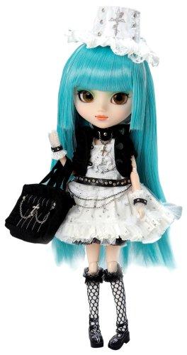 プーリップドール 人形 ドール F-582 Pullip Prunella Collector Doll by Grooveプーリップドール 人形 ドール F-582