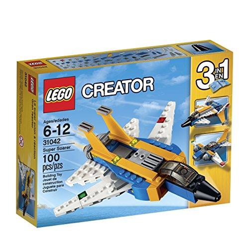 レゴ クリエイター 6135651 【送料無料】LEGO Creator Super Soarer 31042レゴ クリエイター 6135651