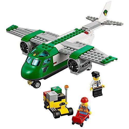 レゴ シティ 6135717 LEGO City Airport 60101 Airport Cargo Plane Building Kit (157 Piece)レゴ シティ 6135717