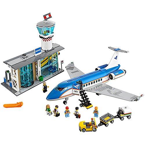レゴ シティ 6135794 【送料無料】LEGO City Airport Passenger Terminal 60104 Creative Play Building Toyレゴ シティ 6135794