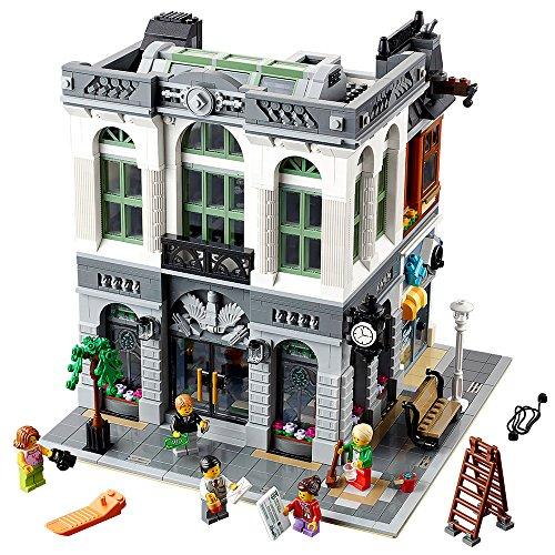 レゴ クリエイター 6135654 【送料無料】LEGO Creator Expert Brick Bank 10251 Construction Setレゴ クリエイター 6135654