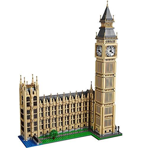 レゴ クリエイター 6135664 LEGO Creator Expert 10253 Big Ben Building Kitレゴ クリエイター 6135664