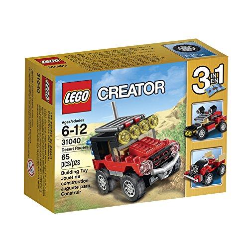 レゴ クリエイター 6135631 【送料無料】LEGO Creator Desert Racers 31040レゴ クリエイター 6135631
