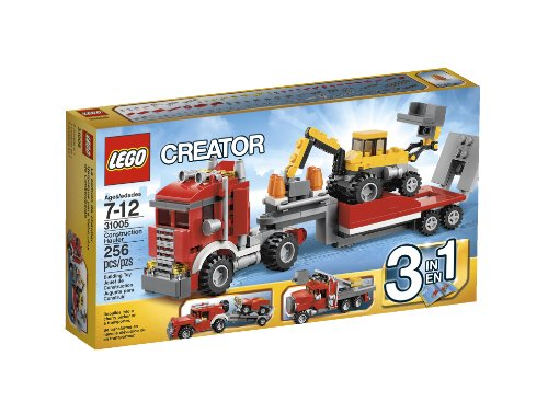 レゴ クリエイター 6024492 LEGO Creator Construction Hauler 31005レゴ クリエイター 6024492