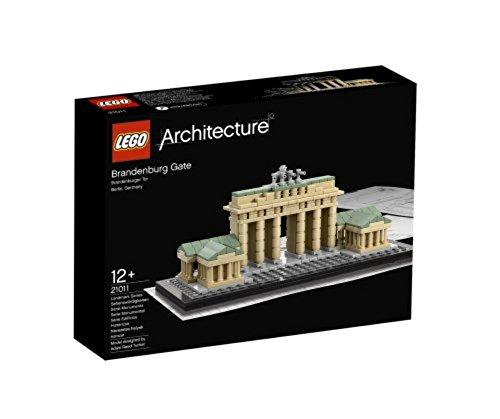 レゴ アーキテクチャシリーズ 4642308 LEGO Architecture Brandenburg Gate 21011レゴ アーキテクチャシリーズ 4642308