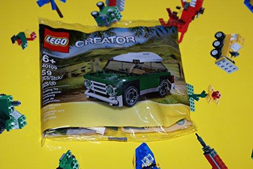 レゴ クリエイター 40109 【送料無料】LEGO Creator Mini Cooper 40109レゴ クリエイター 40109