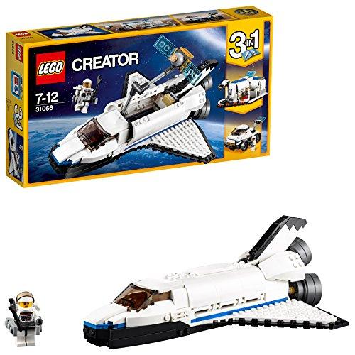 レゴ クリエイター 31066 LEGO Creator - Space Shuttle Explorerレゴ クリエイター 31066