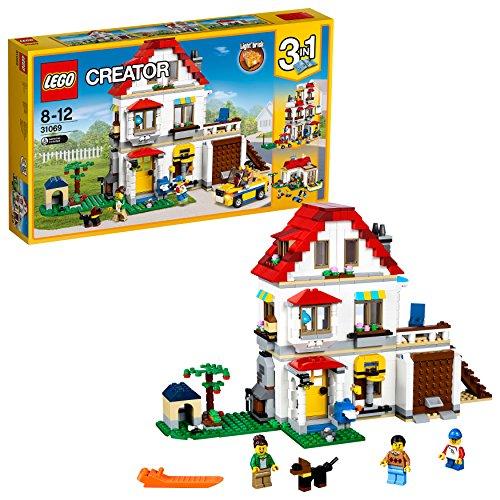 レゴ クリエイター 31069 LEGO Creator - Modular Family Villaレゴ クリエイター 31069