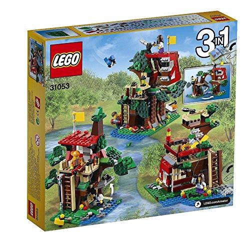 レゴ クリエイター 31053 LEGO Creator - Treehouse Adventuresレゴ クリエイター 31053