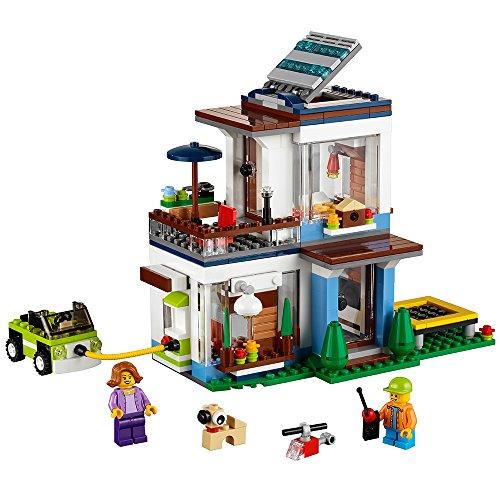 レゴ クリエイター 6175273 LEGO Creator Modular Modern Home 31068 Building Kit (386 Piece)レゴ クリエイター 6175273