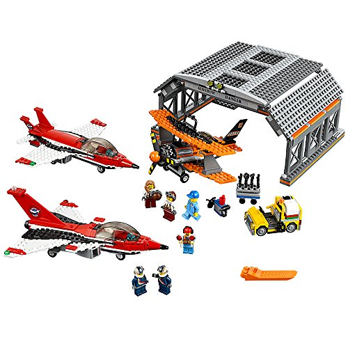 レゴ シティ 60103 LEGO City Airport Air Show 60103 Creative Play Building Toyレゴ シティ 60103