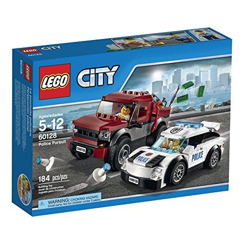 レゴ シティ 6137196 LEGO CITY Police Pursuit 60128レゴ シティ 6137196