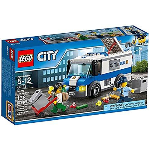 レゴ シティ 60142 LEGO City Police - Money Transporterレゴ シティ 60142