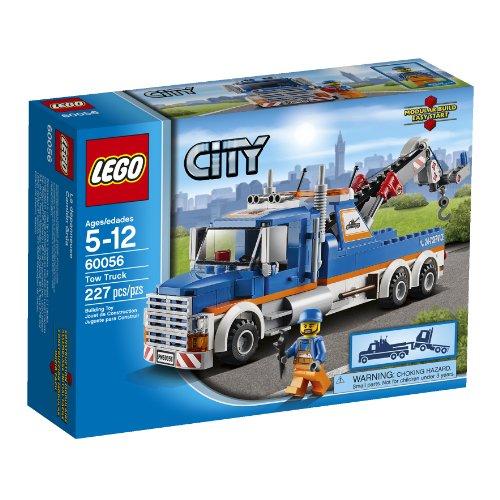 レゴ シティ 6056702 LEGO City Great Vehicles 60056 Tow Truckレゴ シティ 6056702