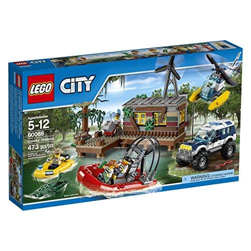 レゴ シティ 6100313 LEGO City Police Crooks' Hideout (Discontinued by manufacturer)レゴ シティ 6100313