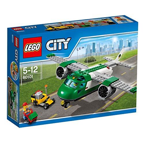 レゴ シティ 60101 Lego City cargo airplane 60101レゴ シティ 60101