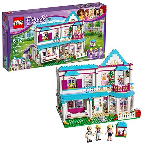 レゴ フレンズ 6174678 LEGO Friends Stephanie's House 41314 Toy for 6-12-Year-Oldsレゴ フレンズ 6174678