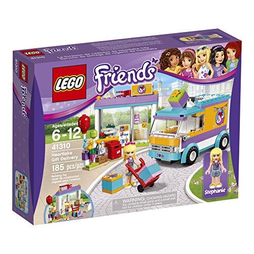 レゴ フレンズ 6174655 【送料無料】LEGO Friends Heartlake Gift Delivery 41310 Toy for 5- to 12-Year-Oldsレゴ フレンズ 6174655