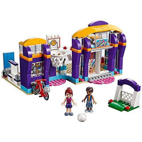 レゴ フレンズ 6174662 【送料無料】LEGO Friends Heartlake Sports Center 41312 Toy for 6-12-Year-Oldsレゴ フレンズ 6174662