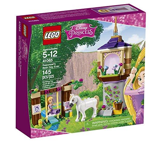 レゴ ディズニープリンセス 6135736 LEGO Disney Princess Rapunzel's Best Day Everレゴ ディズニープリンセス 6135736