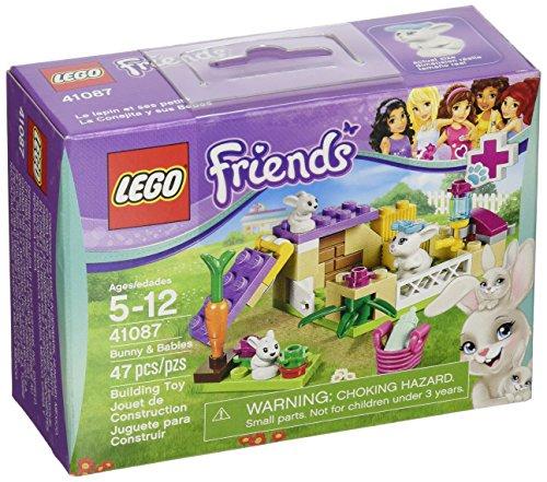 レゴ フレンズ 6099629 LEGO Friends 41087 Bunny and Babiesレゴ フレンズ 6099629, 風の谷ファーム 08f9b90a