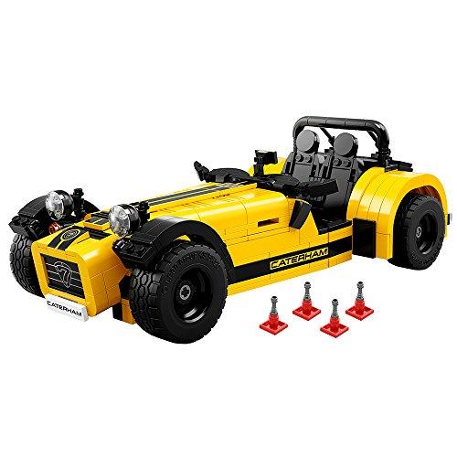 レゴ 6175914 LEGO Ideas Caterham Seven 620R (21307) - Building Toy and Popular Gift for Fans of LEGO Sets and Car Collectors (771 Pieces)レゴ 6175914, アートショップ フォームス 52ac806f