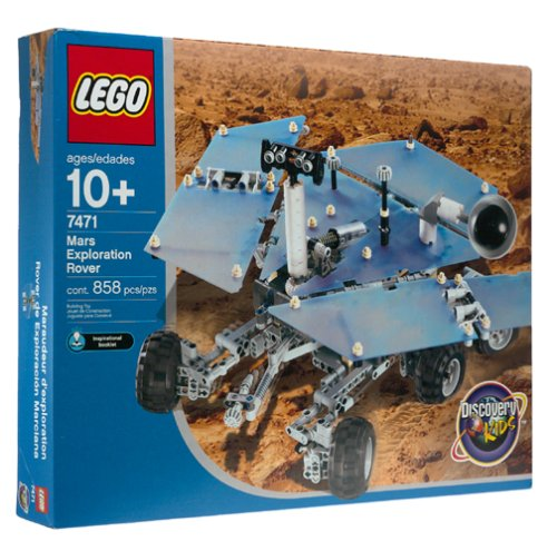 レゴ 7471 Lego Mars Exploration Rover (7471)レゴ 7471