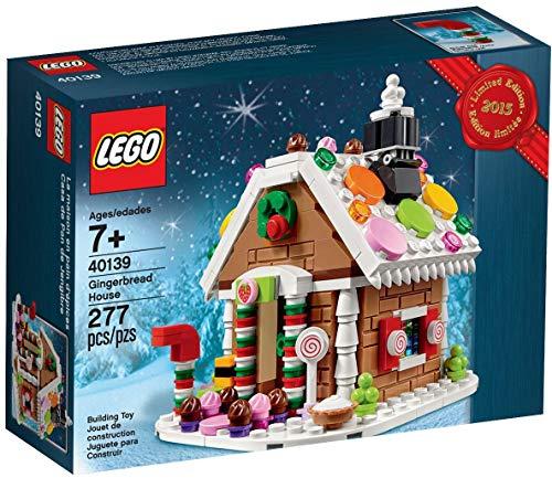レゴ 40139 LEGO 40139 Gingerbread House (277 Pieces)レゴ 40139